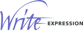 Write Expression Logo